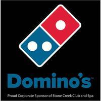 Dominos Sponsor